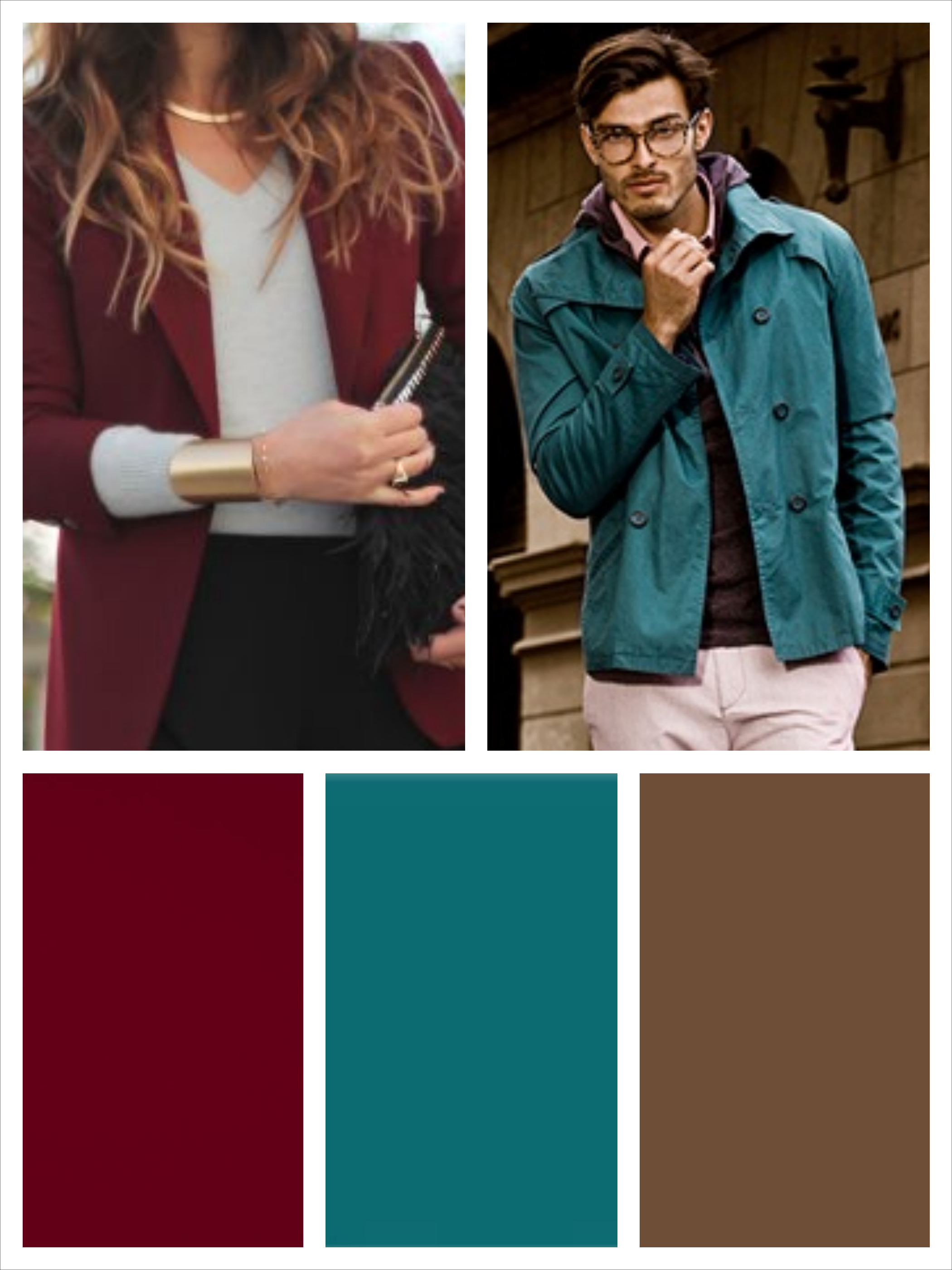 Fall & Winter Color Trends for 2013 - Bringing beauty to life.