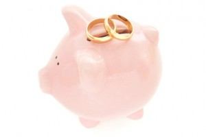 ProBride: How to set a wedding budget.