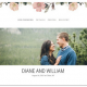 ProBride: Wedding Website