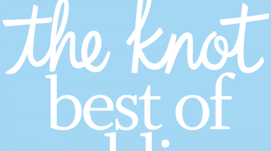 The Knot Best of Chicagoland Bridal Beauty 2015
