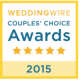 Chicagoland Beauty Wedding Wire Couples' Choice Award® 2015
