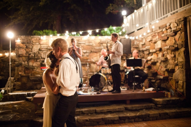 strings dj or band oh my wedding entertainment